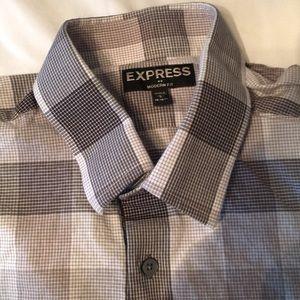 Men's dress shirt; never worn